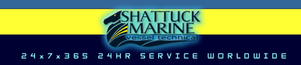 shattuck marine, vessel technical